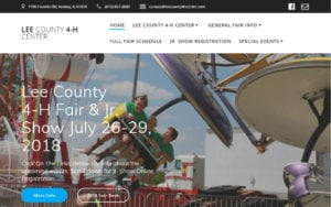 Lee County IL 4H Fair