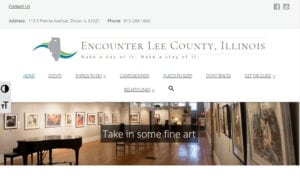 Lee County IL Information