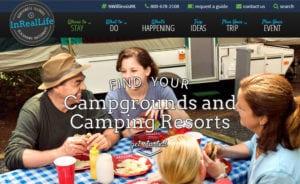 Ogle County IL Camping