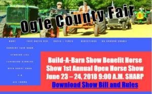 Ogle County IL Fair