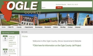 Ogle County IL Website