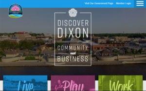 Dixon IL Chamber