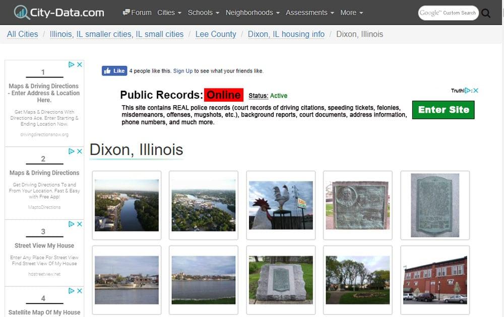 Homes for Sale in Dixon IL - Dixon IL City Data