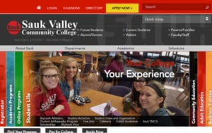 Sauk Valley College