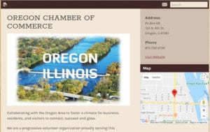 Oregon IL Chamber