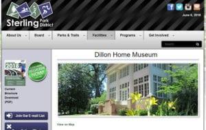 Sterling IL Dillon Home