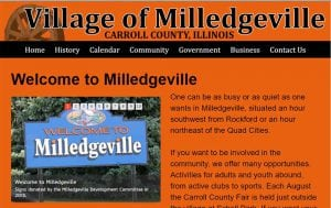 Milledgeville IL