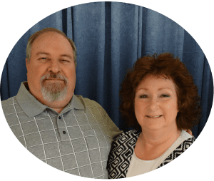 David & Debbie Flannery