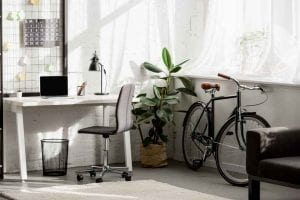 How to Create a Work at Home Space