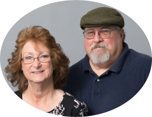 Team Flannery | Debbie & David Flannery